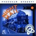 Frodsham Night Mail