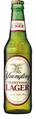 Yuengling Traditional Lager - Pale Lager