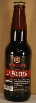 Schoune La Porter