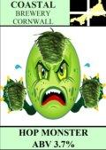 Coastal Hop Monster
