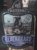 Watermill Blackbeard - Mild Ale