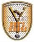 Yates Bees Knees - Golden Ale/Blond Ale