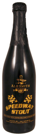 AleSmith Speedway Stout (Double Coffee)
