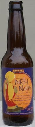 Atwater Dirty Blonde Ale