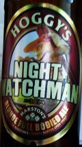 Marstons Hoggys Night Watchman (Bottle) - Bitter