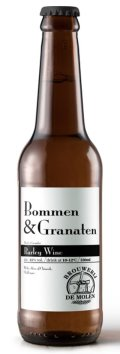 De Molen Bommen & Granaten (Bombs & Grenades)