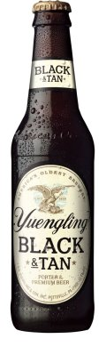 Yuengling Original Black and Tan - Porter