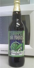 Terrapin Side Project Roggenrauchbier  - Smoked