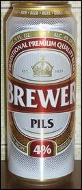 Brewer Pils