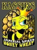 Kassiks Imperial Spice Honey Wheat - Wheat Ale