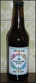 Forstner Absinthbier