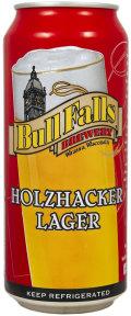 Bull Falls Holzhacker Lager