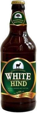 Quantock White Hind