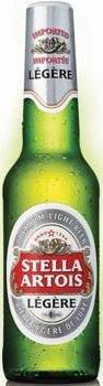 Stella Artois 4% / L�g�re