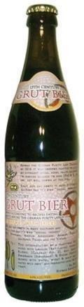 13th Century Grut Bier