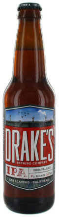 Drakes IPA - India Pale Ale (IPA)