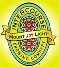 Intercourse Mount Joy Light Pilsner