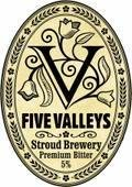 Stroud Five Valleys