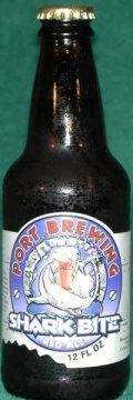 Pizza Port Shark Bite Red Ale