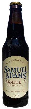 Samuel Adams Coffee Stout - Stout