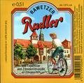 Nothhaft Rawetzer Radler - Fruit Beer