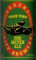 Eugene City Tracktown 200 Meter Ale