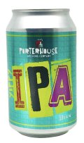 Porterhouse Hop Head