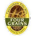 Twickenham Four Grains - Golden Ale/Blond Ale