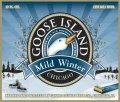 Goose Island Mild Winter  - Specialty Grain