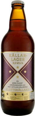 Slottsk�llans K�llarlager 3.5% - Dunkel/Tmav�