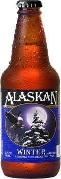 Alaskan Winter Ale - Old Ale