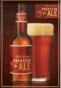 Budweiser American Ale - Amber Ale