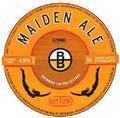 BrewBoys Maiden Ale