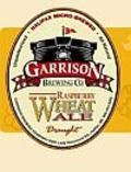 Garrison Raspberry Wheat - Fruit Beer