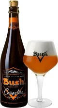 Bush Triple Ambr�e - Belgian Strong Ale