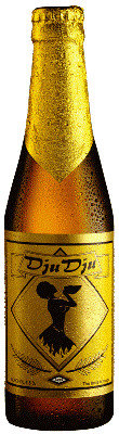 Dju Dju Banana - Fruit Beer