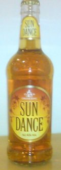 Greene King Sun Dance (Bottle)