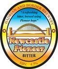 Hadrian & Border Newcastle Pioneer