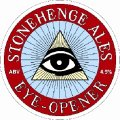 Stonehenge Eye-Opener