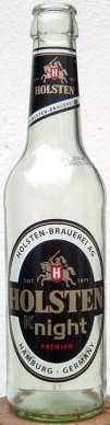 Holsten Black Knight - Schwarzbier