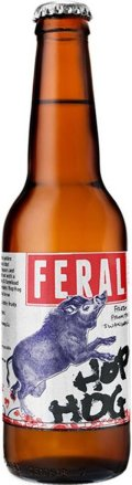Feral Hop Hog India Pale Ale