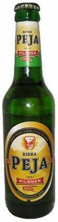 Birra Peja Pilsner / Original