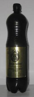 Zlata Labut Tmav� Kvasnicov� Pivo 13�