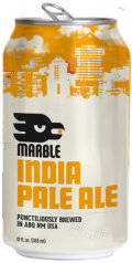 Marble (NM) India Pale Ale