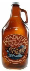 Boundary Bay Crystal Pale Ale