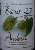 Bi�res23 Ambr�e