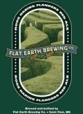 Flat Earth Rode Haring Flanders Red Ale