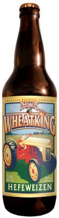 Phillips Wheat King