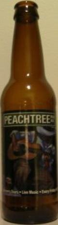 Red Brick Peachtree Pale Ale