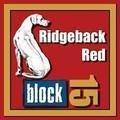 Block 15 Ridgeback Red